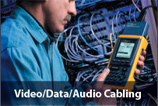Video/Data/Audio Cabling